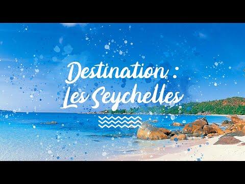 Destination Seychelles avec Exotismes & l'office du Tourisme des Seychelles