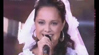 Смотреть клип Женя Отрадная - Porque Amor