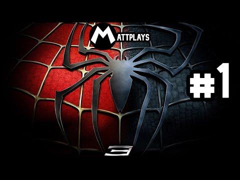 Spider-Man 3 - #1 - La saga de Spidey-Maguire no acaba :D