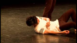 SPAF Seoul Dance Collection - Dream of invisibles Full virsion