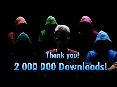 2 000 000 Players In One Year! THANK YOU! - Pixel Worlds -Episode 43