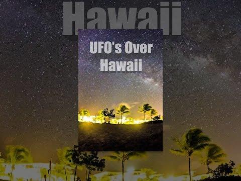 UFOs Over Hawaii