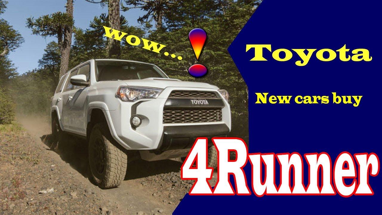 2018 toyota 4runner trd pro interior.  toyota 2018 toyota 4runner  review trd  pro new cars buy inside interior