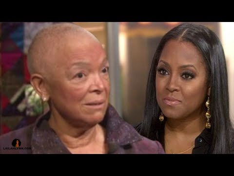 Camille Cosby Is Reportedly Furious With Keshia Knight Pulliam!