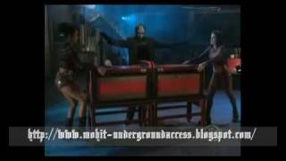 Breaking the Magician's Code Magic's Biggest Secrets Finally Revealed - Sawing a Woman in Half.flv