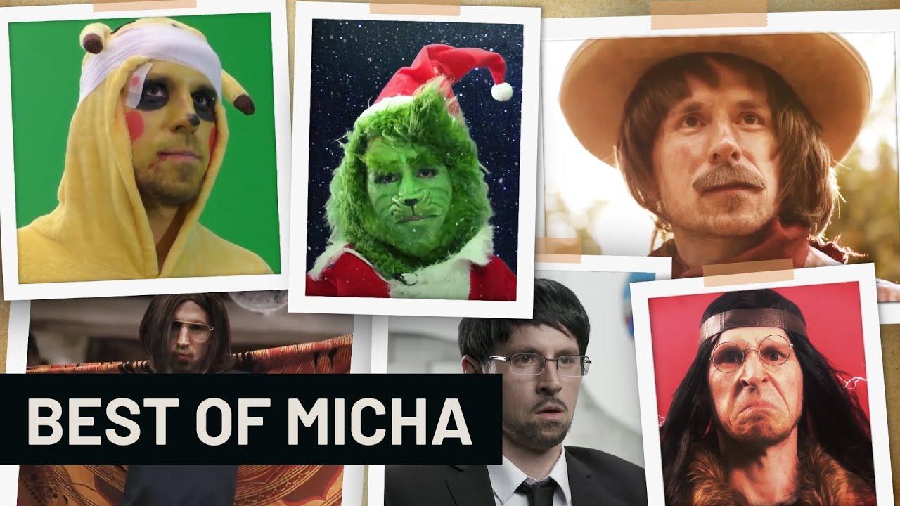 Best of Micha: 1 Mann, 1.000 Emotionen