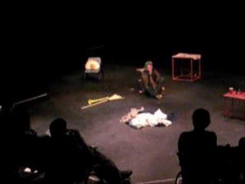 Owlshead Theatre Part 1