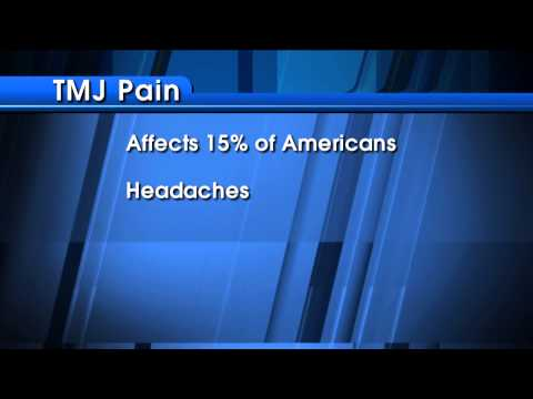 Dr. Pieper presents to patients and physicians on the topic: Facial Pain andDr. Pieper presents to p.