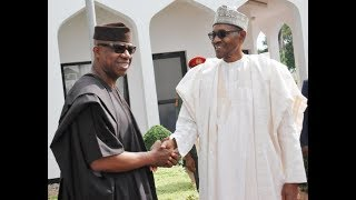 Abiola would've saved Nigeria from prevailing ethnic/religious tensions – Buhari