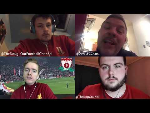 Globe Sports & Liverpool FC Reaction To The Coronavirus Podcast #6