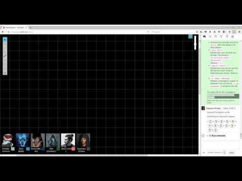 Plot Resistance , Shadowrun Actual Play Episode 2, pt 1