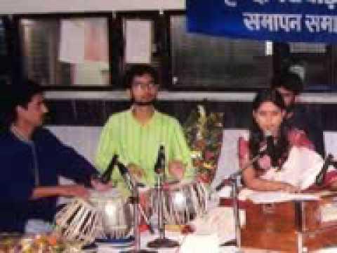 CHANAN BHEL Maithili Vidyapati Geet Sung By RANJANA JHA Music By PAWAN MISHRA