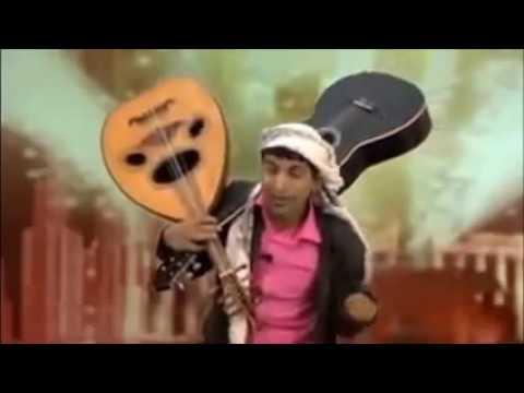 يمني موهبه في عرب ايدول جعل ناصر القصبي يبكي وابهر لجنة الحكام #مجنون نت