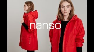 Nanso Group Oy - Fuel the growth for iconic brands Nanso and Vogue