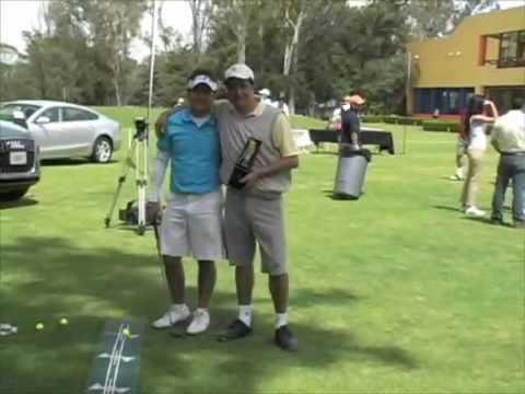 Torneo de Golf DIF Puebla : TIEMPODE.com