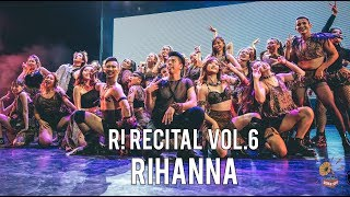 Rihanna   R! Recital Vol.6: R!MA
