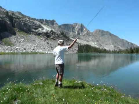 Central Idaho Fly Fishing