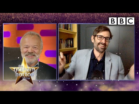 Louis Theroux on making the ORIGINAL Joe Exotic documentary! | The Graham Norton Show - BBC