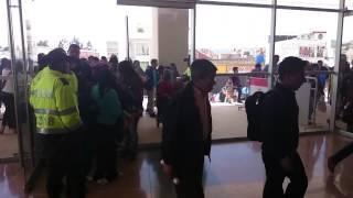 Centro Comercial Gran Plaza Ipiales. Inauguración