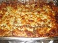 Low Carb / Gluten Free Eggplant Lasagna