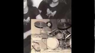EVIL GRAVE Jam Session 1 (Dec.1971- June 73) Live Studio recording.