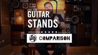 Guitar Stand Comparison | Better Music