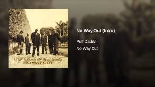 No Way Out (Intro)