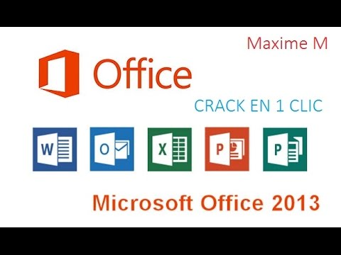 crack microsoft office 2013 fr