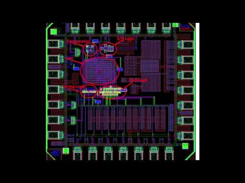 VLSI Design Lab Project : SAR ADC