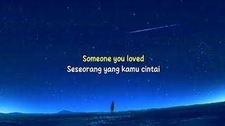 Download Someone You Loved - Lewis Capaldi (Lirik + Terjemahan Indonesia)