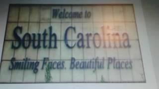 South Carolina State Song-South Carolina On My Mind