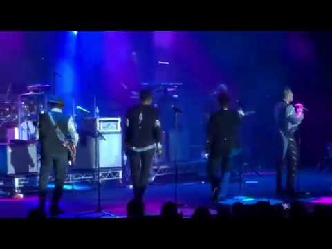 The Jacksons Live Gold Coast Convention Centre 15/1/2019 SUMMER SERIES