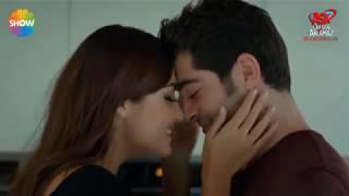 Любовь не понимает слов: Смотрят вместе фильм (15 серия)