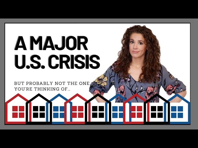 Affordable Housing: The Forgotten US Crisis!!