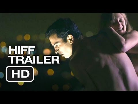 HIFF (2012) - 28 Hotel Rooms Trailer - Chris Messina Movie HD
