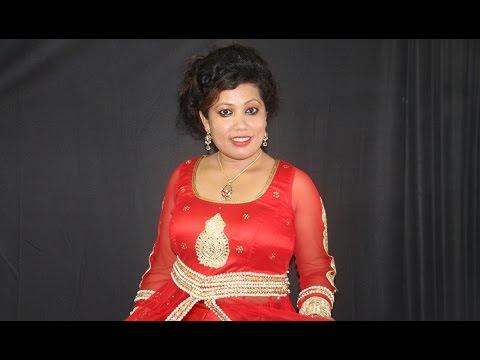 Interview with Singer Radhika Hamal