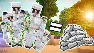 Компактная ферма железа ♦ в Minecraft 1.9/1.10(Делаю ферму железа в версии майна 1.7.10... Приятного просмотра ! КАРТА https://goo.gl/xk9WJj ➊Группа в вк http://vk.com/marcusclub..., 2014-09-27T15:58:18.000Z)