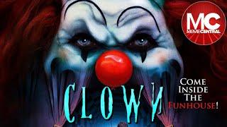 Clown   Full Thriller Horror Movie