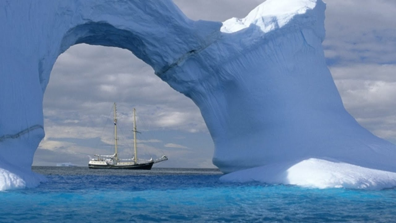 5 amazing things you didn t know about the south pole top 5