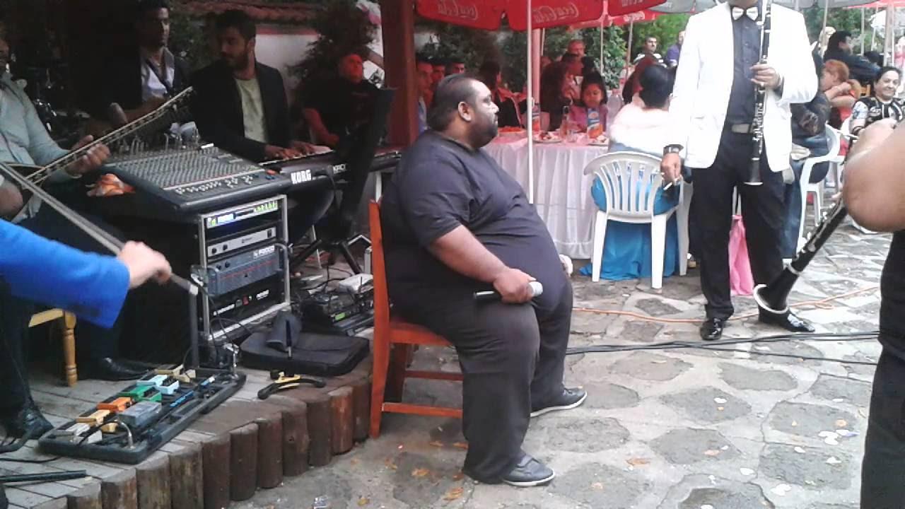 Menajer Hasan Badır Popstar Erkan ve Ünlü Sazlar