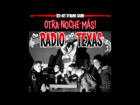 Radio Texas - Rockabilly Fantasma