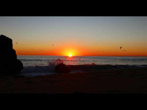 Davenport Sunset 4K