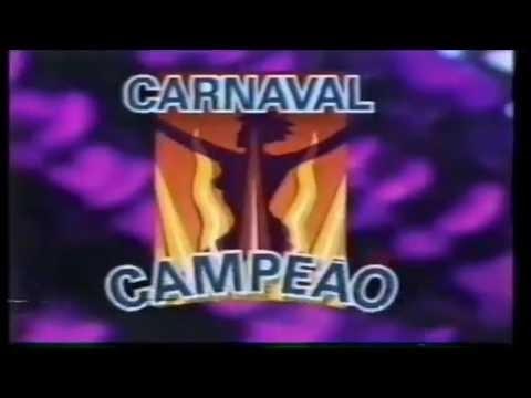 Intervalo: Carnaval Campeão - O Melhor da Sapucaí (02/03/1992) [3/4] [Rede Manchete Curitiba]