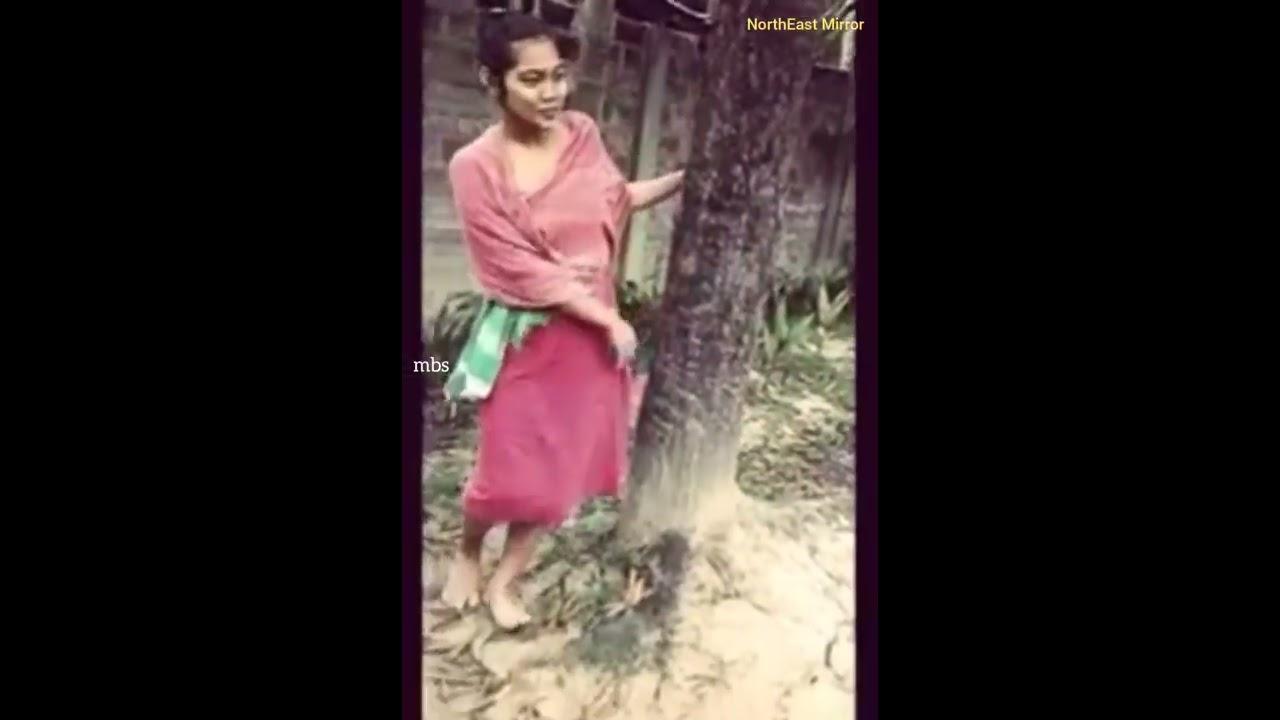 Hot Meitei Girl Manipur