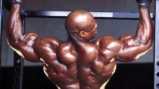 Ronnie Coleman & Barstarzz Workout Motivation