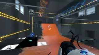 Portal 2 - Workshop map - Defusion v2.0(, 2013-04-24T16:05:25.000Z)