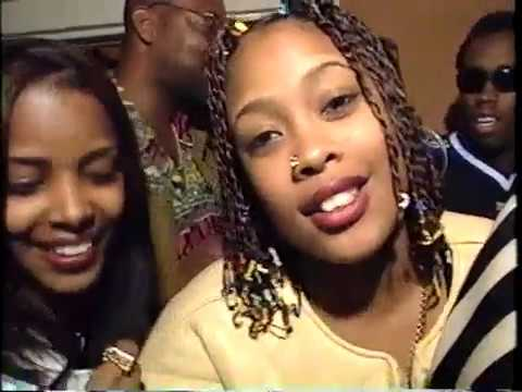 Da Brat  Whos That Makin That Funky Noise? VHS 1995