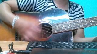 Buông BAT guitar cover
