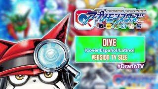 LINK DE DESCARGA DEL AUDIO MÁS ABAJO (GRATIS) ::::.... Digimon Univ...