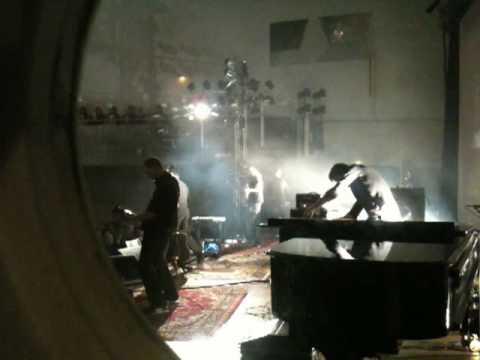 Jan Josef Liefers & Oblivion - Türen öffnen sich zur Stadt (Puhdys)